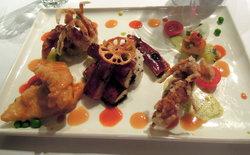 Nine Fine Food Modern Japanese
