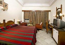 Hotel Bharatpur Ashok (Forest Lodge)