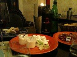 Grano e Vino Restaurant & Wine Bar