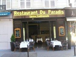 Restaurant Du Paradis