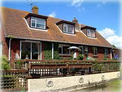 Fingle Bridge Bed and Breakfast