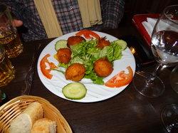 Restaurant Ile de la Reunion