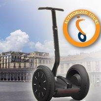 CSTRents - Naples Segway PT Authorized Tour