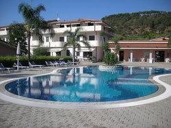 Hotel Residence Rosy