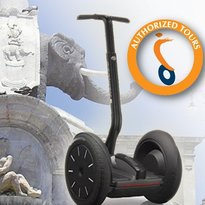 CSTRents - Catania Segway PT Authorized Tour
