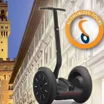 CSTRents - Florence Segway PT Authorized Tour
