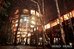 Nothofagus Hotel & Spa Huilo Huilo