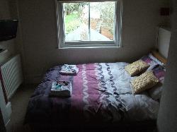 Lorna Doone room