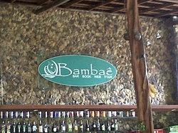 Bambaê