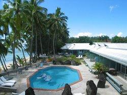 日天堂海灘簡易別墅酒店