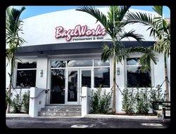 Bagelworks