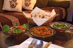 Dar Najat's Kitchen