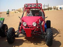 Tenggeli Desert