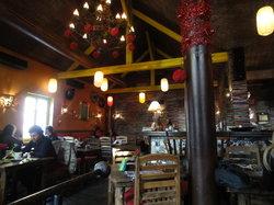 Cantina Restaurantes Mexicana