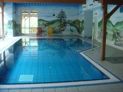 Sporthotel Am Pfahl