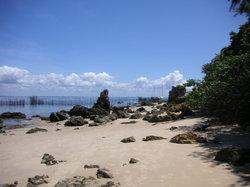 Gamboa Beach