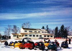 Colebrook Country Club & Motel