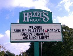 Hazel's Nook