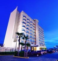 Lucerna Ciudad Juarez Hotel