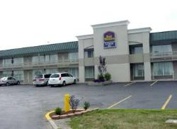 Quality Inn Troy