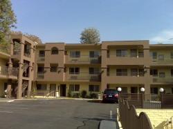 Pasadena Inn