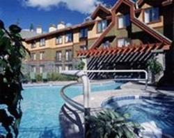 Grand Canadian Resort Vacation Club