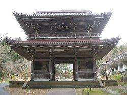 林泉寺 (上越市)