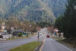 Bigfoot Motel
