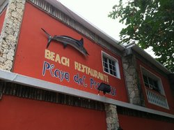 Restaurant Playa del Pescador