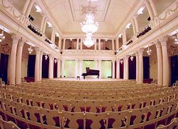 The National Philharmonic of Ukraine