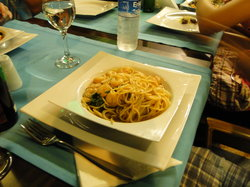 Marvista Restaurant