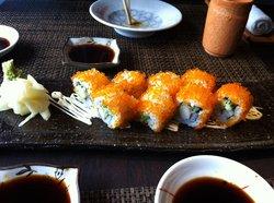 Inakaya Japanese Restaurant
