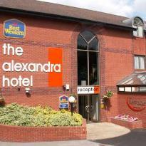 Alexandra Hotel