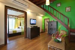 Duplex Suite for 2 bed room
