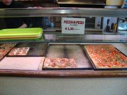 Pizzeria A Taglio