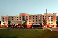 Hampton Inn & Suites Tallahassee I-10 / Thomasville Rd