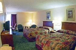 Motel 6 Gwinnett Center