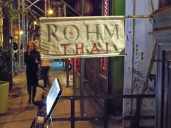 Rohm NYC