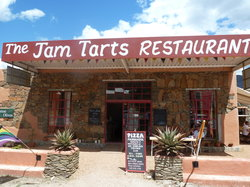 The Jam Tarts Barrydale