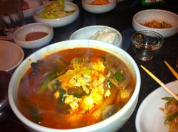 Ye Chon Restaurant