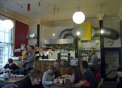 Wild Cafe