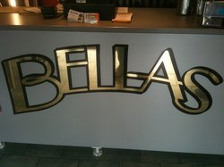 Bella's Pizza Cafe