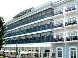 The Rocks Hotel