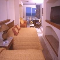 Don Pelayo Pacific Beach Hotel Mazatlan