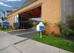 Rodeway Inn & Suites near Convention Center