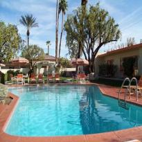 Mojave Resort