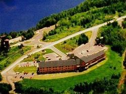 Grand Ely Lodge