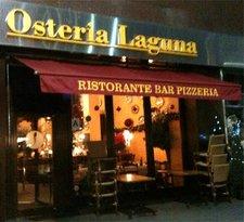 Osteria Laguna Restaurant