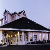 All American Inn & Suites Norwalk