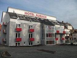 Hotel Aurach garni
